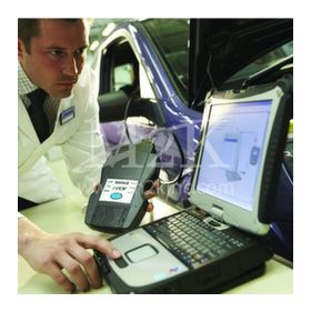 iVIEW, Scanners, Diagnostic and Programming