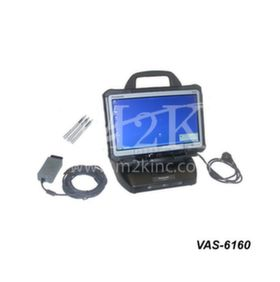 VAS-6150B, Scanners, Diagnostic and Programming