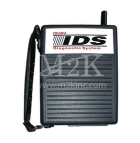 Isuzu Diagnostic System (IDS), Scanners, Diagnostic and Programming