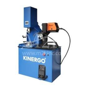 Automated Single Gun Welding Stand, Torque Converter Welders, Torque Converter Equipment