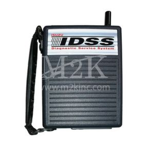 Isuzu Diagnostic Service System (IDSS), Scanners, Diagnostic and Programming