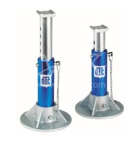 2 Ton Jack Stand, Jacks and Stands, Garage Equipment
