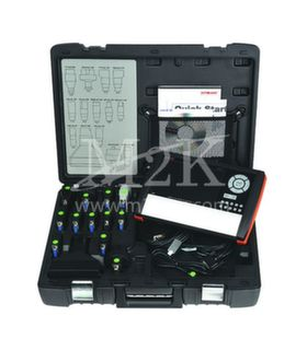 VeDiS II, Scanners, Diagnostic and Programming