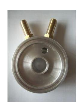 DP0 /AL4 Oil Cooler Adapter, DP0, Transmission parts, tooling and kits