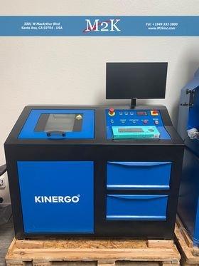 KINERGO Transmission Solenoid Tester , Solenoid Tester, Valve Body Equipment