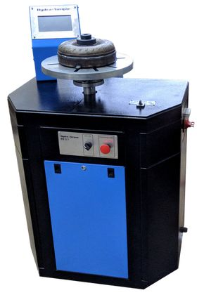 Hydra-Torque CB Stand 1.0 - Converter Balancer, Torque Converter Balancing Unit, Torque Converter Equipment