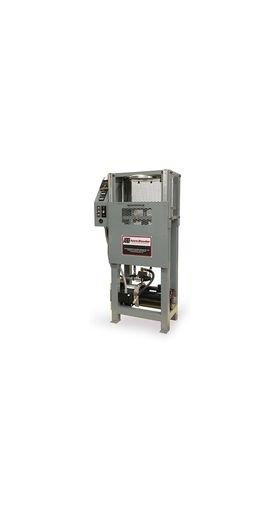 Clutch Piston Friction Material Bonder, Piston Bonders, Torque Converter Equipment